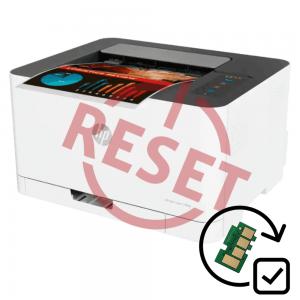 HP Color Laser 150nw Yazıcı Reset