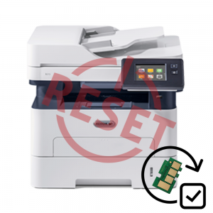 Xerox B215 Yazıcı Resetleme
