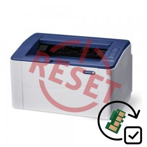 Xerox Phaser 3020 Yazıcı Reset