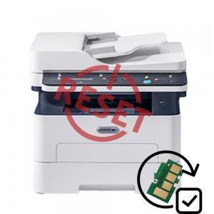 Xerox B205 Yazıcı Reset